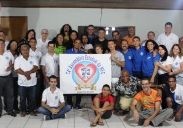 MFC Eunápolis: SENPLAN presente na 74ª Assembleia Estadual do MFC Bahia