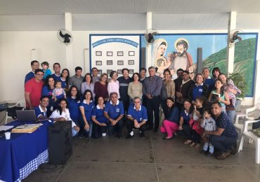 MFC Rondonópolis: Encontro de Noivos