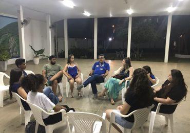 MFC Rondonópolis: Encontro de Jovens