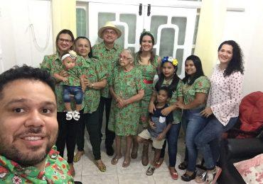 MFC Macapá: Festividade Junina