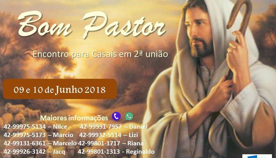 MFC Telêmaco Borba: 7º Encontro Bom Pastor