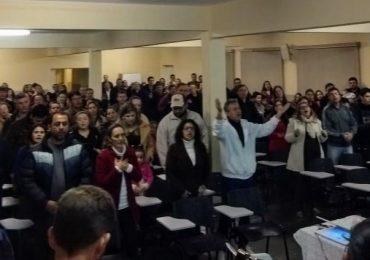 MFC Castro: Noite de Formação e Espiritualidade