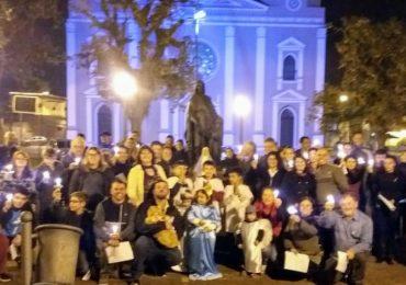 MFC Castro: Oração pelo nosso país