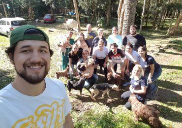 MFC Jovem Curitiba: Ação Solidária