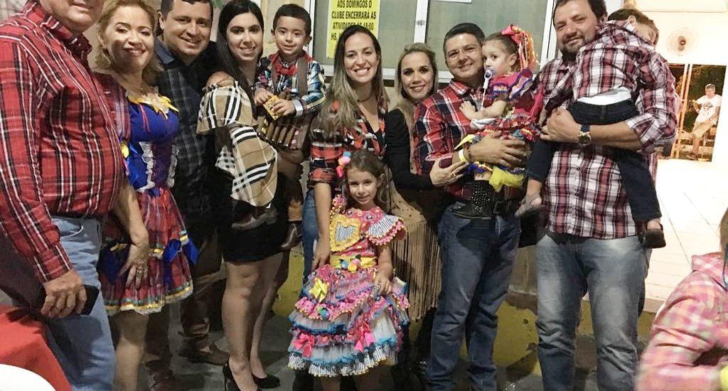MFC Maceió: Festa de São João