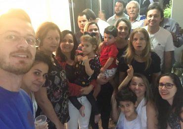 MFC Maceió: Reunião do Grupo Unidos pela Fé