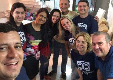 MFC Maceió: Reunião do grupo Celebrar