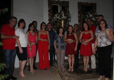 MFC Rondonópolis: Jantar dos Eternos Namorados 2018