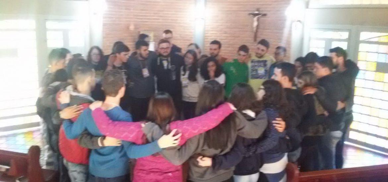 MFC Jovem Londrina: 2º Encontro MFC Jovem