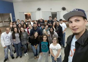 MFC Jovem em Paranavaí