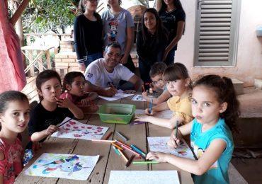 MFC Santo Antônio da Platina: Formação em Comunidade Rural