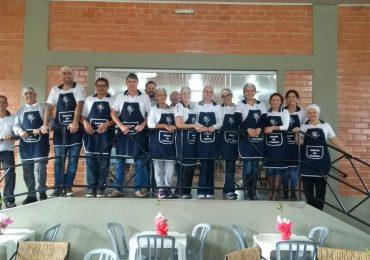 MFC Santo Antônio da Planina: Festa de São Sebastião