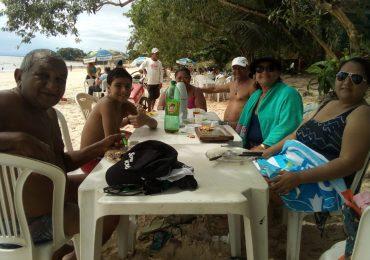 MFC Belém: Passeio para Mosqueiro