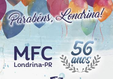 MFC Londrina: 56 anos