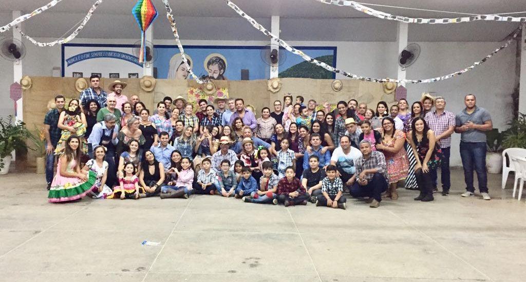 MFC Rondonópolis: Festa Junina 2018