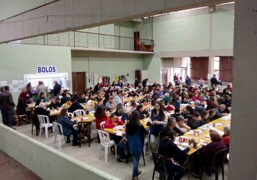 MFC Curitiba: Novenário à Nossa Senhora do Carmo