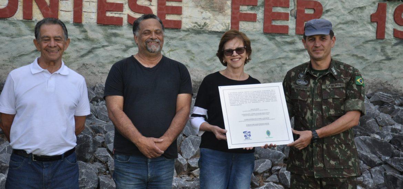 MFC São João Del Rei:  ECO do II FAC – Festival Nacional de Arte e Cultura do MFC