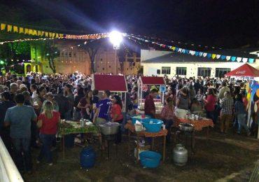 MFC Nova Esperança: Festa Junina