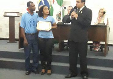 MFC Conselheiro Lafaiete: Moção de Aplausos da Câmara Municipal