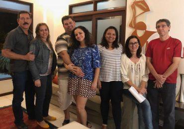 MFC Maceió: Reunião Genesaré