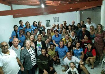 MFC Linhares: Pós-Encontro