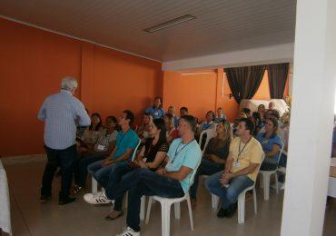MFC Linhares: Encontro Conjugal (Nucleação)