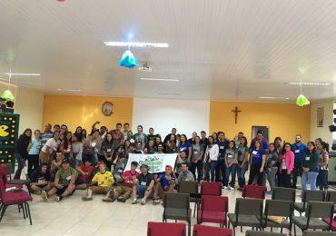 MFC Jovem Telêmaco Borba: Encontro de Jovens