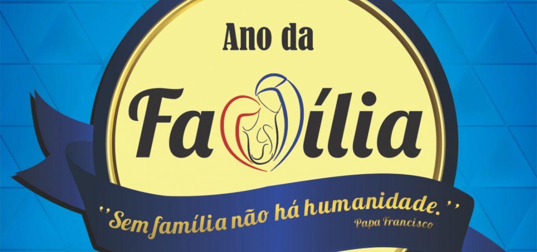 MFC Vitória da Conquista: Simpósio da Família
