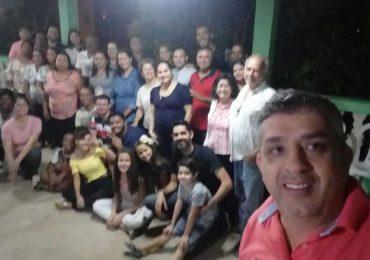 MFC Governador Valadares: Visita do CONDIN e SENPLAN