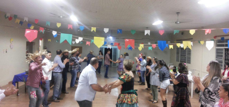 MFC Campo Grande: Festa Junina