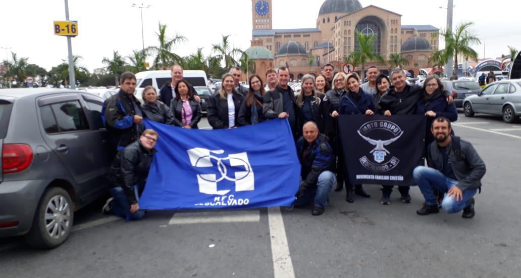 MFC Descalvado: Moto Grupo