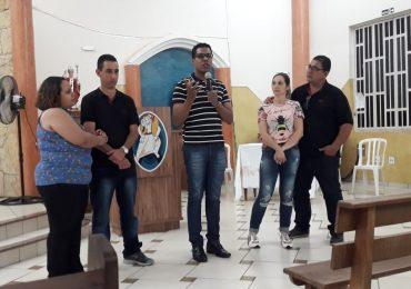MFC Tupã: Eleição da Coordenação
