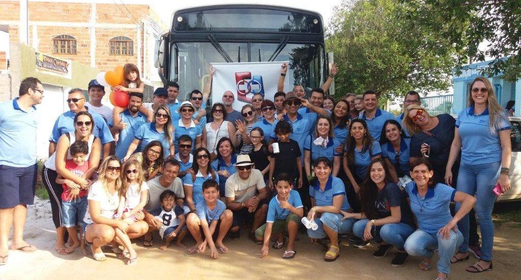 MFC Capixaba: VI Encontro da Família