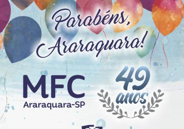 MFC Araraquara: 49 anos