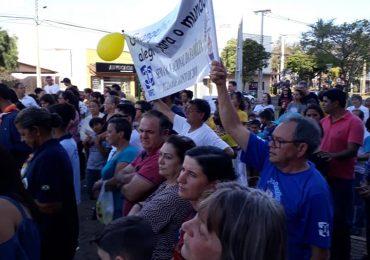 MFC Astorga: Sim pela Vida