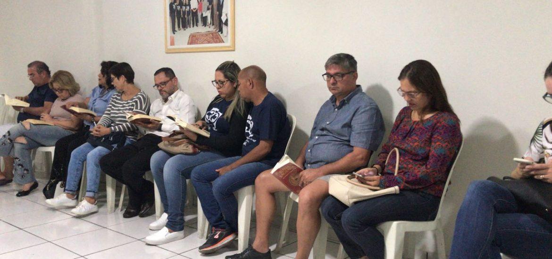 MFC Maceió: Curso Bíblico