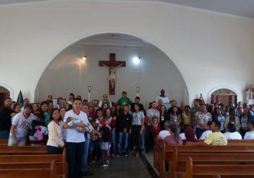 MFC Governador Valadares: Implantação do MFC na Paróquia São João XXIII
