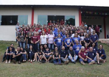 Condir Sul: II Formação Regional do Paraná