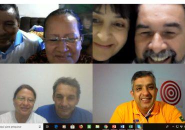 MFC Nacional: Videoconferência CONDIN