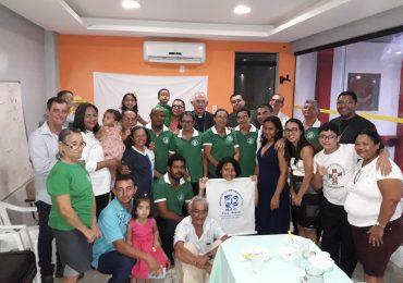 MFC Belém: Semana Nacional da Família