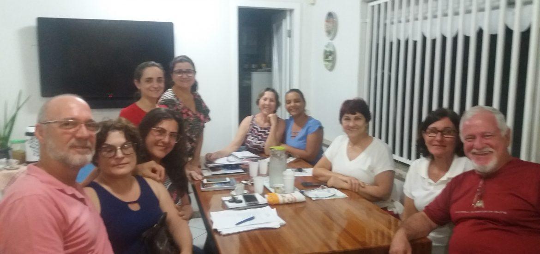 MFC Linhares: Reunião da Coordenação de Cidade