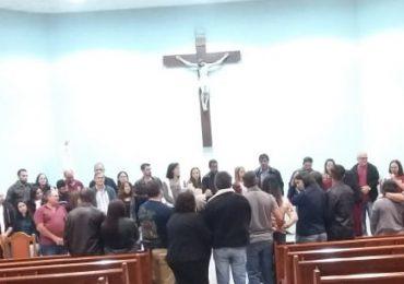 MFC Guairaçá: Momento de Oração