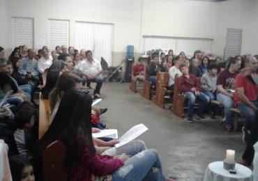 MFC Alto Paraná: Semana Nacional da Família