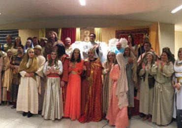 MFC Arapongas: Semana Nacional da Família