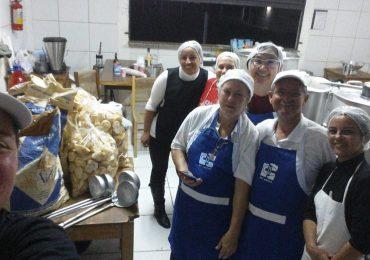 MFC Curitiba: MFC Solidário