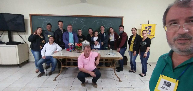 MFC Londrina: Justiça Restaurativa