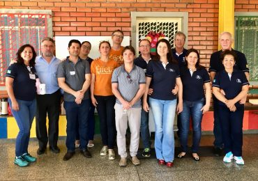 MFC Paranavaí: Justiça Restaurativa