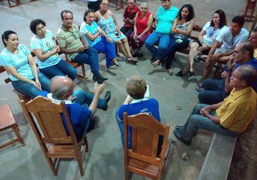 MFC São José do Povo: Encontro de Famílias