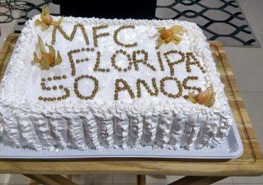 MFC Floripa: 50 anos