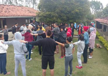 MFC Jovem: I ACAJOV Nordeste